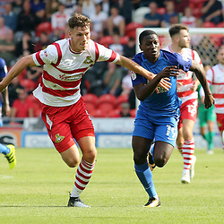 Doncaster Rovers v Peterborough United