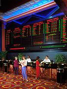 Caesars, Las Vegas, NV, Casino Sports Betting Room