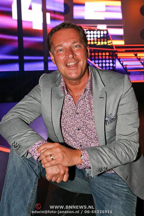 NLD/Hilversum/20110824 - Najaarspresentatie RTL 2011 / 2012, Albert Verlinde