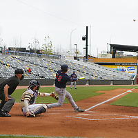 Baseball: St. John's (Minn.) Johnnies vs. Bethel University (Minnesota) Royals