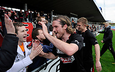 20120429 Lyngby - FC Midtjylland, Superleague