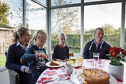 Stal Van de Voorde Kurt - Michiels Anne - Heist op den Berg  2013<br /> © Hippo Foto - Christophe Bricot