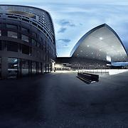 Eishockeystadion des EVZ Zug, Zug