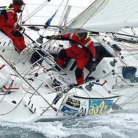 ESPRIT D EQUIPE F ARTHAUD L PEAN AG2R FIGARO 2005