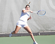 FIU Tennis Vs. San Jose State 2017