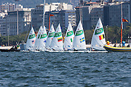 Day 08 - Aug 15 - Laser Women - Rio 2016