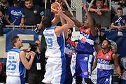 DESCRIZIONE : Cantù Lega A 2014-15 Acqua Vitasnella Cantù vs Enel Brindisi<br /> GIOCATORE : James Mays<br /> CATEGORIA : Stoppata<br /> SQUADRA : Enel Brindisi<br /> EVENTO : Campionato Lega A 2014-2015 GARA : Acqua Vitasnella Cantù vs Enel Brindisi<br /> DATA : 29/11/2014 <br /> SPORT : Pallacanestro <br /> AUTORE : Agenzia Ciamillo-Castoria/I.Mancini<br /> Galleria : Lega Basket A 2014-2015 <br /> Fotonotizia : Cantù<br /> Lega A 2014-15 Acqua Vitasnella Cantù vs Enel Brindisi<br /> Predefinita :