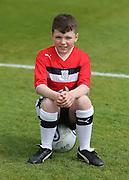Mascot - Dundee v Kilmarnock -  Clydesdale Bank Scottish Premier League . .© David Young - www.davidyoungphoto.co.uk - email: davidyoungphoto@gmail.com