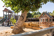 Children's Play Area in San Juan Capistrano