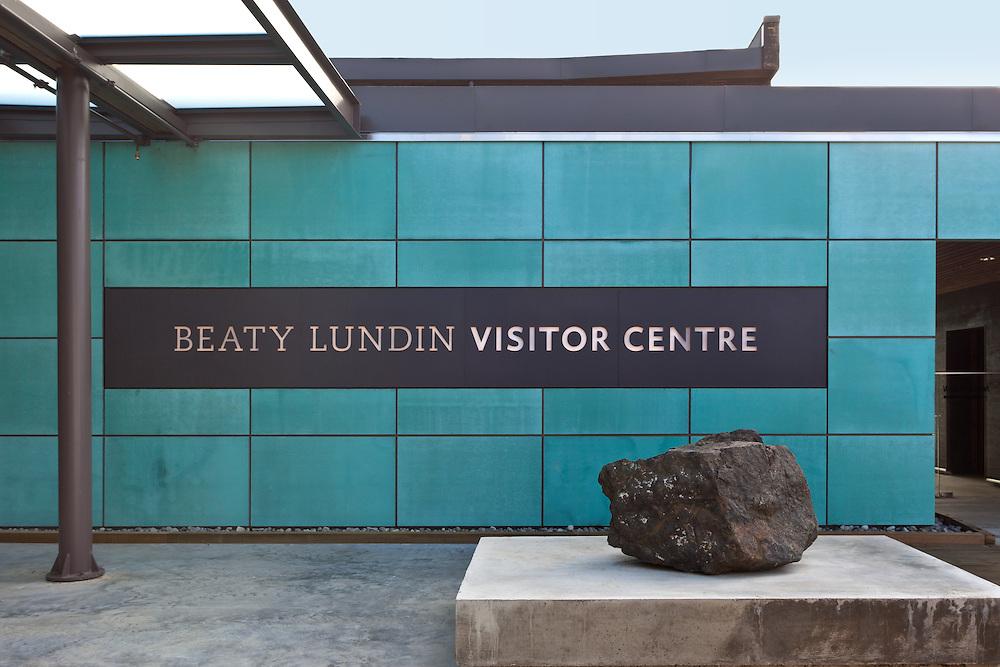 Britannia Mine Museum, Squamish, British Columbia | Ratio Architecture | 2014