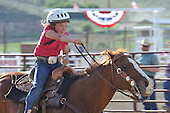 Rodeo: Western Horse Race