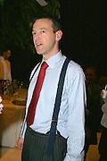 Simon Gerard McDonald CMG, HM Ambassador's to Israel