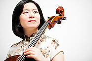 Philadelphia Orchestra Cellist Hai-Ye Ni