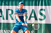 TENNIS - ROLAND GARROS 2018 - DAY 4 300518