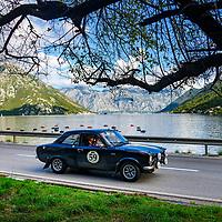 Car 59 Tony Sowerby / James Sowerby