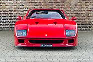 DK Engineering - Ferrari F40