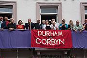 ROYAL COUNTY HOTEL, , The Durham Miners Gala, Durham. 13 July 2019