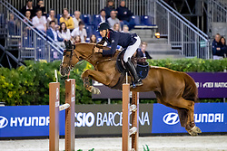 Bicocchi Emilio, ITA, Evita SG Z<br /> Hyundai Cup of The City of Barcelona<br /> Barcelona 2019<br /> © Dirk Caremans<br />  04/10/2019