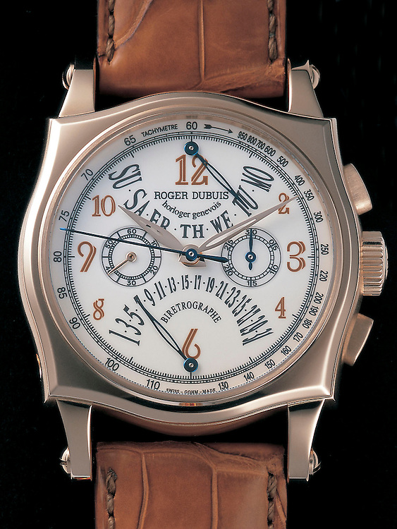 Jewelry - Roger Dubuis Watch