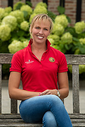 Cool Isabel, BEL <br /> Team Belgium Dressage 2019<br /> © Hippo Foto - Dirk Caremans<br /> 06/08/2019