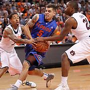 140118 Auburn vs Florida Mens Basketball