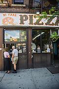 Di Fara's Pizza