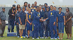 2012 A&T Track & Field (MEAC Championships)