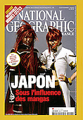 National Geographic –Manga Culture in Japan