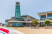 Marina Park Lighthouse Cafe and Community and Sailing Center