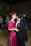 The Shermer High School 1986 Spring Dance that's part of the Ferris Fest at the Athletico Center on, Friday, March 20, 2016, in Northbrook. (Photo by Rob Hart)
