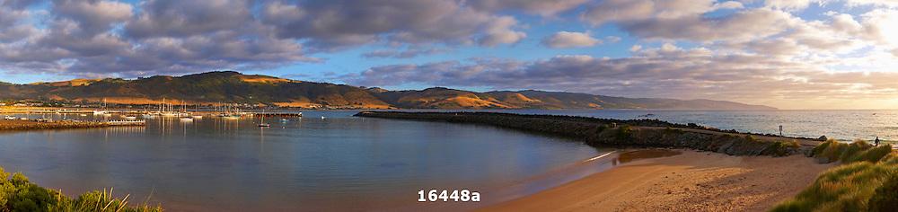 Apollo Bay sunrise