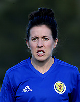 International Women's Friendly Matchs 2019 / <br /> Scotland v Iceland 1-2 ( La Manga Club - Cartagena,Spain ) - <br /> Leanne Crichton of Scotland