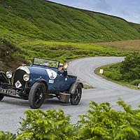 Car 05 Duncan Wiltshire / Robert Crofton / Peter Foubister