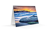 Sydney Coastal Collection Greeting Cards
