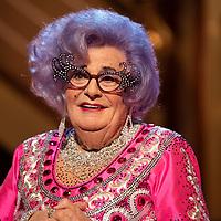 Dame Edna BBC Edits 25.07.2019