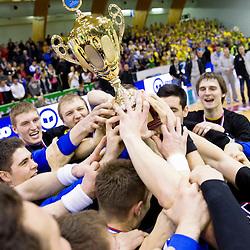 20130303: SLO, Handball - Pokal Slovenije, FINALE, RK Gorenje Velenje vs RK Celje Pivovarna Lasko