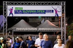 ATP Challenger Tilia Slovenia Open 2016, on August 8, 2016 in Portoroz/Portorose, Slovenia. Photo by Vid Ponikvar / Sportida