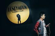 Bangkok, April 7, 2017 - <br /> OO Puii OO is a Tomboy Honeymoon Tomboy Club RCA in BangkokBangkok, le 7 avril 2017 - <br /> OO Puii OO est un Tomboy Honeymoon Tomboy Club RCA à Bangkok.