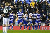 Reading v Derby County 211219