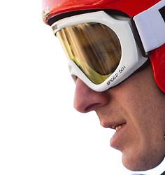 31.12.2010, Große Olympiaschanze, Garmisch Partenkirchen, GER, Vierschanzentournee, Garmisch Partenkirchen, Training, im Bild // Michael UHRMANN (GER) // during the 59th Four Hills Tournament Training in Garmisch Partenkirchen, EXPA Pictures © 2010, PhotoCredit: EXPA/ J. Feichter