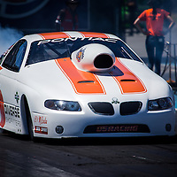Sam Gullotto - 2792 - DS Racing - Pontiac GTO - A/AP