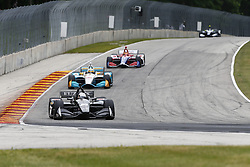 June 22, 2018 - Elkhart Lake, Wisconsin, United States of America - JORDAN KING (20) of England takes to the track to practice for the KOHLER Grand Prix at Road America in Elkhart Lake, Wisconsin. (Credit Image: © Justin R. Noe Asp Inc/ASP via ZUMA Wire)