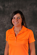 Katelyn Sepmoree during portrait session prior to the second stage of LPGA Qualifying School at the Plantation Golf and Country Club on Oct. 6, 2013 in Vience, Florida. <br /> <br /> <br /> ©2013 Scott A. Miller