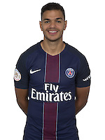 Hatem Ben Arfa of PSG during PSG photo call for the 2016-2017 Ligue 1 season on September, 7 2016 in Paris, France<br /> Photo : C.Gavelle/ PSG / Icon Sport
