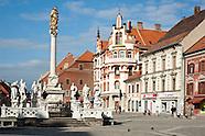 Maribor - European Capital of Culture 2012