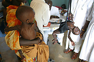 MSF in Central African Republic