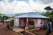 Haïti, Département de la Grand'Anse, commune de Beaumont.