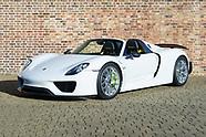 DK Engineering - Porsche 918 Spyder