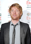 24.MARCH.2013. LONDON<br /> <br /> DOMHNALL GLEESON ATTENDS THE 18TH JAMESON EMPIRE FILM AWARDS 2013 AT GROSVENOR HOUSE IN LONDON<br /> <br /> BYLINE: EDBIMAGEARCHIVE.CO.UK<br /> <br /> *THIS IMAGE IS STRICTLY FOR UK NEWSPAPERS AND MAGAZINES ONLY*<br /> *FOR WORLD WIDE SALES AND WEB USE PLEASE CONTACT EDBIMAGEARCHIVE - 0208 954 5968*