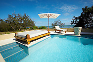 Tropical House, Horseshoe Bay, Magnetic Island, Queensland, Australia.
